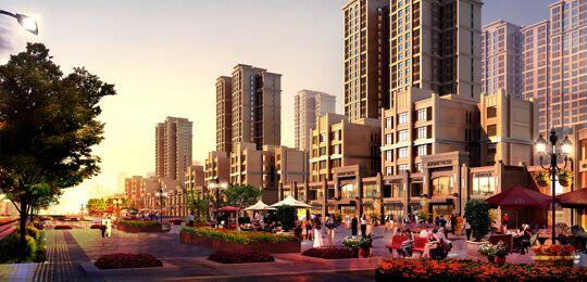 北京卓普时代签下廊坊华夏幸福城提供通道系统及车辆管理系统项目